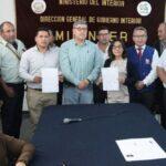 Piura: Destacan avances en diálogo entre petrolera y pobladores de El Alto