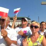 Alemania pide perdón a Polonia en 80 aniversario de inicio de la II Guerra (VIDEO)