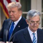 """EEUU: Trump urge a los """"idiotas"""" de la Fed a bajar los tipos """"a cero o menos"""""""
