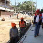 Reconstrucción: Transfieren S/ 87.9 millones para financiar 109 intervenciones