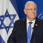 Rivlin iniciará consultas el domingo para la formación de gobierno en Israel