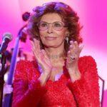 Sophia Loren cumple 85 años inmersa en su último filme dirigido por su hijo