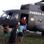 Al menos 5 muertos y 32 intoxicados en comunidad indígena de Amazonía peruana
