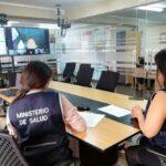 Telesalud brindará atención especializada a pacientes de la sierra de La Libertad
