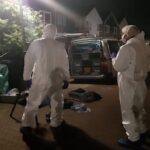 Tres muertos en una reyerta con arma de fuego en una casa en Holanda