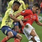 Colombia vs Chile: En vivo el partido por fecha FIFA se jugará en Alicante
