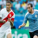 Perú pierde 1-0 con Uruguay en partido amistoso jugado en el Centenario