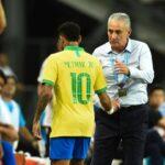 ¿Qué dicen los médicos sobre la nueva lesión de Neymar?