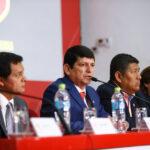 Clubes rechazan aprobación de nuevos estatutos de la FPF