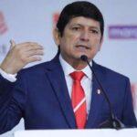 Conmebol: Habrían encontrado culpable a Agustín Lozano por reventa de entradas