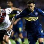 River Plate jugará la final de la Copa Libertadores pese a perder 1-0 con Boca