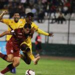 Liga 1: El empate fue injusto para Cantolao y mucho premio para Universitario