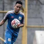Christian Cueva: Ni Sampaoli ni Paulo Autori lo quieren en Santos