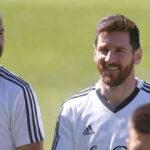 Lionel Messi regresa a la Selección Argentina tras cumplir tres meses de sanción