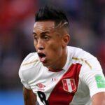 Selección peruana: Christian Cueva no iniciará las acciones ante Uruguay