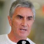 FPF: Oblitas con las nuevas Bases no cumple con los requisitos para ser presidente