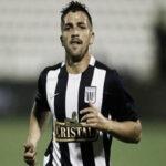 Gabriel Costa descarta que deje Colo Colo y regrese a Alianza Lima