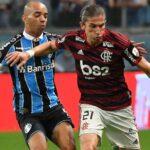 Flamengo jugará final de la Copa Libertadores ante River Plate al golear 5-0 a Gremio