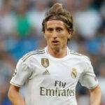 Liga Española: Luka Modric es baja en Real Madrid ante Mallorca