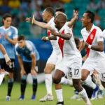 Fecha FIFA: Perú no pudo mantener el resultado e iguala 1-1 con Uruguay