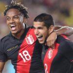 Selección peruana: Luis Abram en la mira del Ajax de Ámsterdam