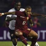 Fecha FIFA: Venezuela en racha vence fácil 2-0 a Trinidad y Tobago