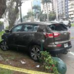 Melisa González Gagliuffi: Fiscalía pide 6 meses de prisión preventiva