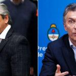 """Fernández acusa a los """"amigos"""" de Macri de llevarse el préstamo del FMI"""