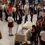 Cuba despide a su prima ballerina assoluta Alicia Alonso con funeral masivo