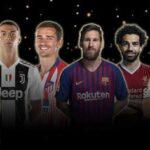 Balón de Oro: Liverpool lidera las candidaturas con siete aspirantes al galardón