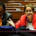 Fujimoristas Becerril y Alcorta eran muy nocivos para democracia