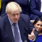 Brexit: Johnson da un nuevo paso hacia la ruptura con la UE sin acuerdo