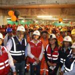 MTPE: Gobierno promueve cultura de prevención de riesgos y cumplimiento laboral