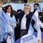 Alberto Fernández gana elecciones argentinas