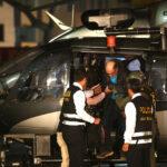 Policía Nacional trasladó a Edwin Donayre a Requisitorias (Fotos)