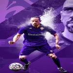 Italia: Frank Ribery elegido mejor jugador de septiembre de la Liga de la Serie A