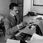 10 lecciones de periodismo de Gabriel García Márquez