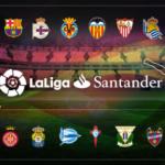 Liga Santander: Resultados de la jornada 33 y encuentros pendientes del torneo español