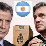 Argentina: Electores deciden sobre reelección o retorno del peronismo al poder