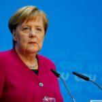 """Merkel ve """"posible"""" una """"salida ordenada"""" del Reino Unido de la UE"""