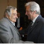 Uruguay – Elecciones: José Mujica yTabaré Vásquez los primeros en emitir su voto