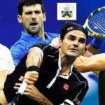 Masters 1000 París: Federer lidiará con Nadal y Medvedev con Djokovic