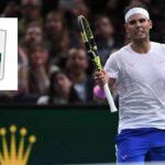 Másters 1000 de París: Nadal suma su 50 triunfo del año ante Wawrinka