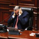 Procurador PCM denunció ante la fiscalía a Pedro Olaechea