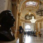 Transparencia: Tarea clave de nuevo Congreso será completar reforma política