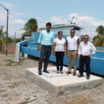 Amplían servicio de agua potable a pobladores de Bagua