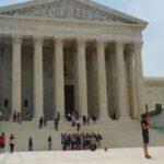 Tribunal exige a Trump entregar al Congreso sus registros financieros