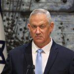 Gantz se dispone a formar gobierno en Israel y abre la puerta a Netanyahu