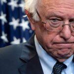 EEUU: Hospitalizan al candidato demócrata Bernie Sanders por obstrucción arterial