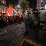 La violencia se extiende en Bolivia mientras se espera resultado electoral